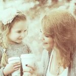 Mommy Daughter Date Ideas