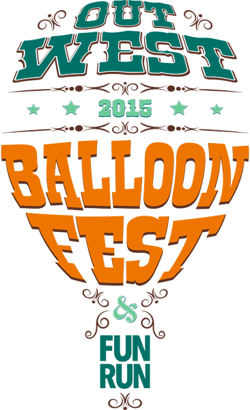 Out West Balloon Fest & Fun Run 2015