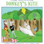 Donkey's Kite by Liana-Melissa Allen {Children's Book Review}