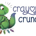 Crayon Crunch: A Personal Personalized Children's Book