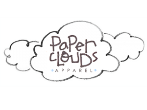 Paper Clouds Apparel