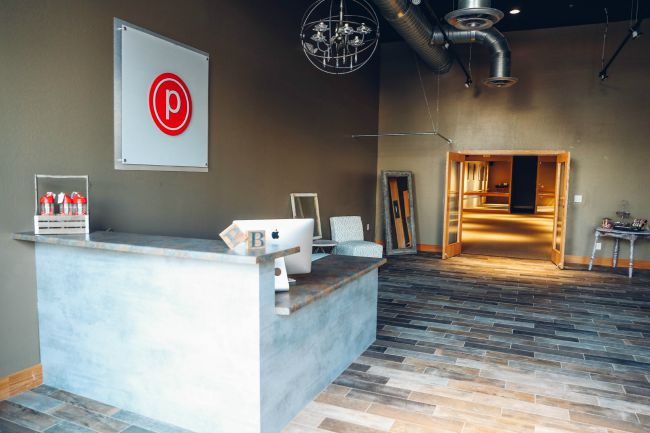 Pure Barre East Gilbert