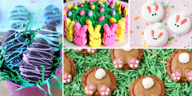 Ultimate Easter Treats