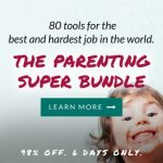 Ultimate Bundles: Parenting Super Bundle