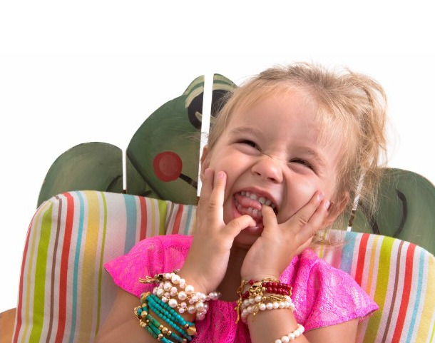 Jewelry and Children Health Risks