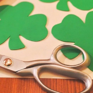 17 Easy St. Patrick's Day Craft Project for Kids