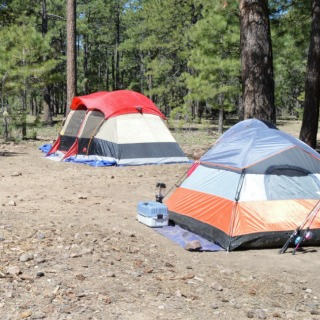 Camping with a Child with Special Needs